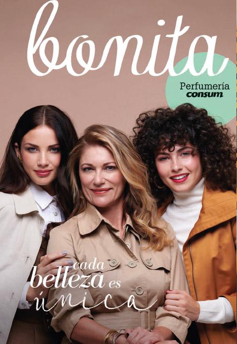Revista Bonita Otoño 2019